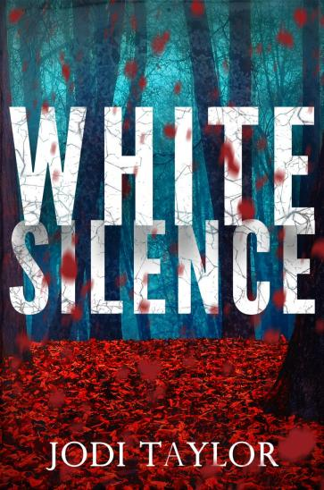 WHITE SILENCE kindle