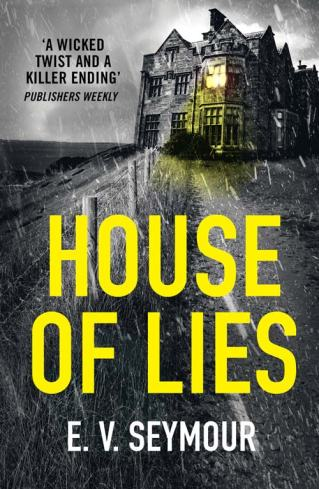 Image result for house of lies seymour