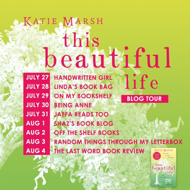 Katie Marsh TBL Blog Tour