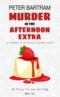 Muder in the afternoon extra