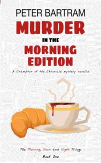 Murder in the morning edition