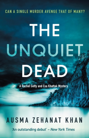 The Unquiet Dead Cover.jpg