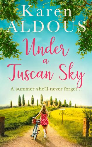Under a Tuscan Sky 01-02