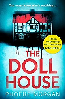 The Doll House cover