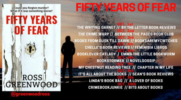 Fifty Years of Fear - Ross Greenwood - Blog Tour Poster 2.0 (1)