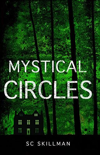 Mystical Circles cover