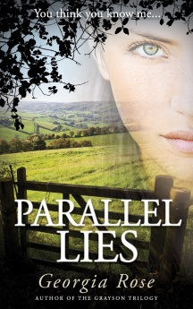 Parallel Lies Ebook Cover