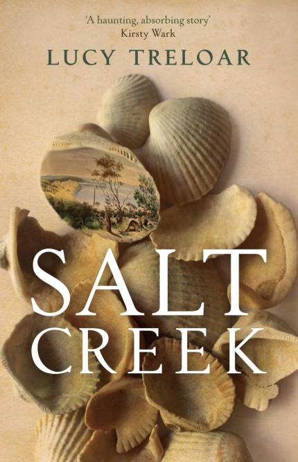 Salt Creek cover