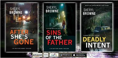 Sheryls thrillers