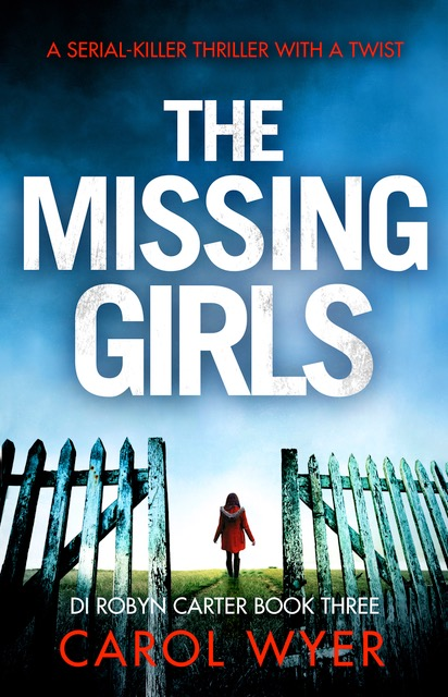 The-Missing-Girls-Kindle
