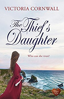 The Thiefs daughter cover