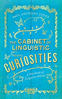 Cabinet of linguistic curiosities