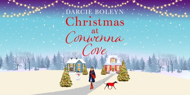 CHRISTMAS AT CONWENNA COVER