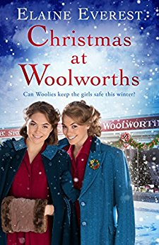 Christmas at Woolworths
