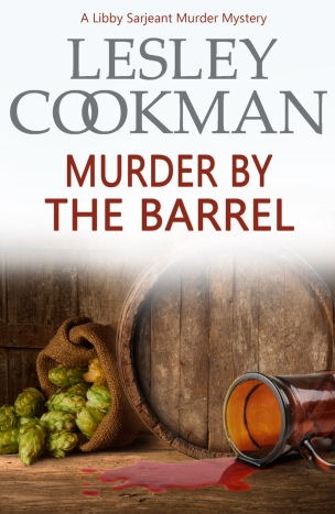 Murder By The Barrel cover