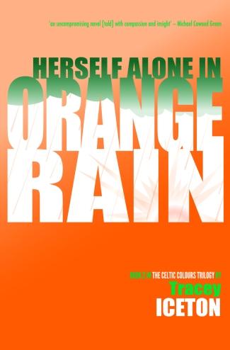 orange rain full cvr