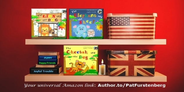 PatFurstenberg-3NewBooks