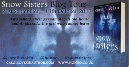 snow sisters blog tour poster2