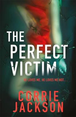 The Perfect Victim cover