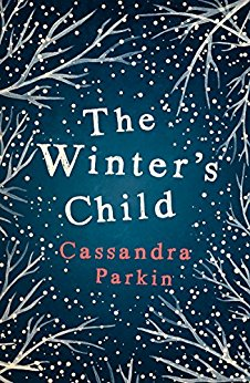 The Winter's Child cover