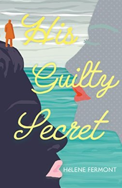 His Guilty Secret Cover