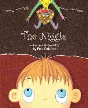 niggle front cover