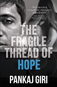The Fragile Thread of Hope Cover