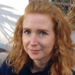 Claire Cock Starkey