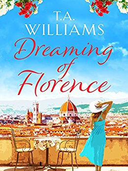 Dreaming of florence cover