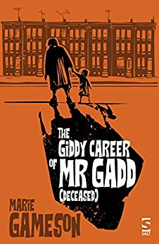 mr Gadd cover
