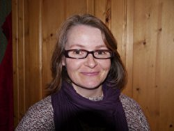 Rosie Hendry