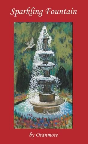 Sparkling Fountain