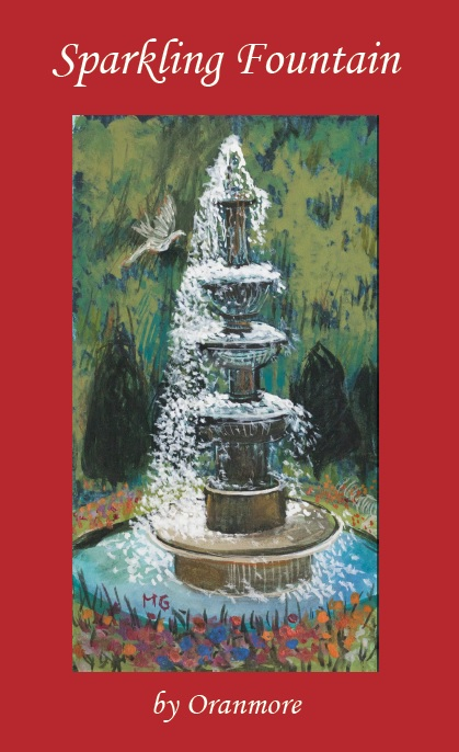 Sparkling Fountain