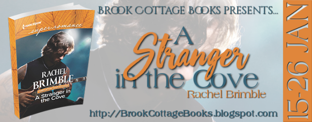 A Stranger in the Cove Tour Banner