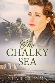 chalky sea