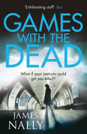 Games with the dead cover