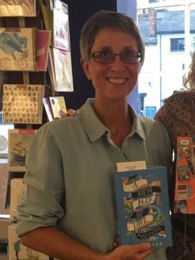 Hungerford Bookshop 30.6.17 2