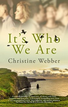 It's Who We are Cover