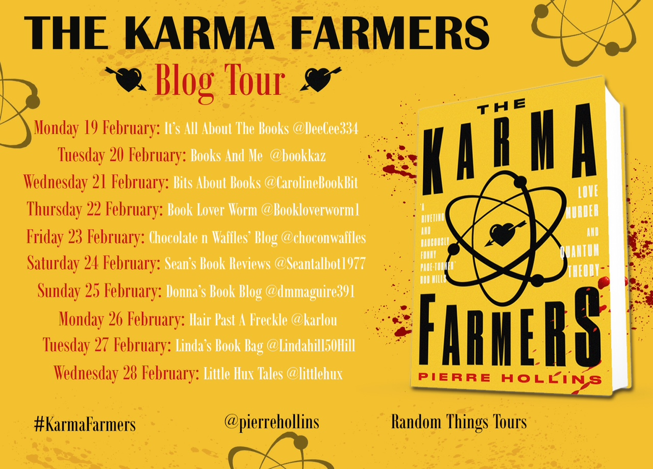 Karma farmers 2