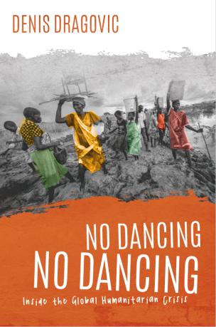 No Dancing No Dancing cover