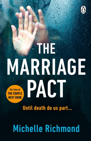 The Marriage Pact PB