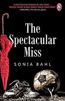 The Spectacular Miss
