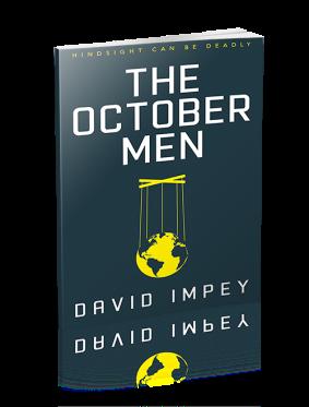 3D The October Men