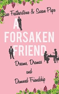 A Forsaken Friend Cover 2