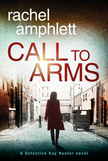 Call to Arms Cover LARGE EBOOK