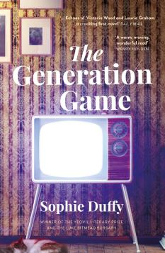 Generation Game Cover