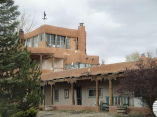 Mable Dodge Luhan House