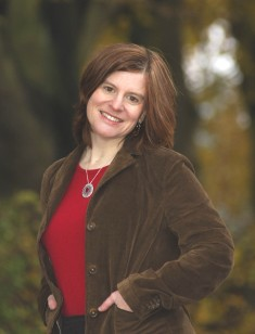 Rachel Hore Author Photo