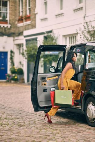 steph taxi