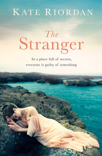 the Stranger HB jacket